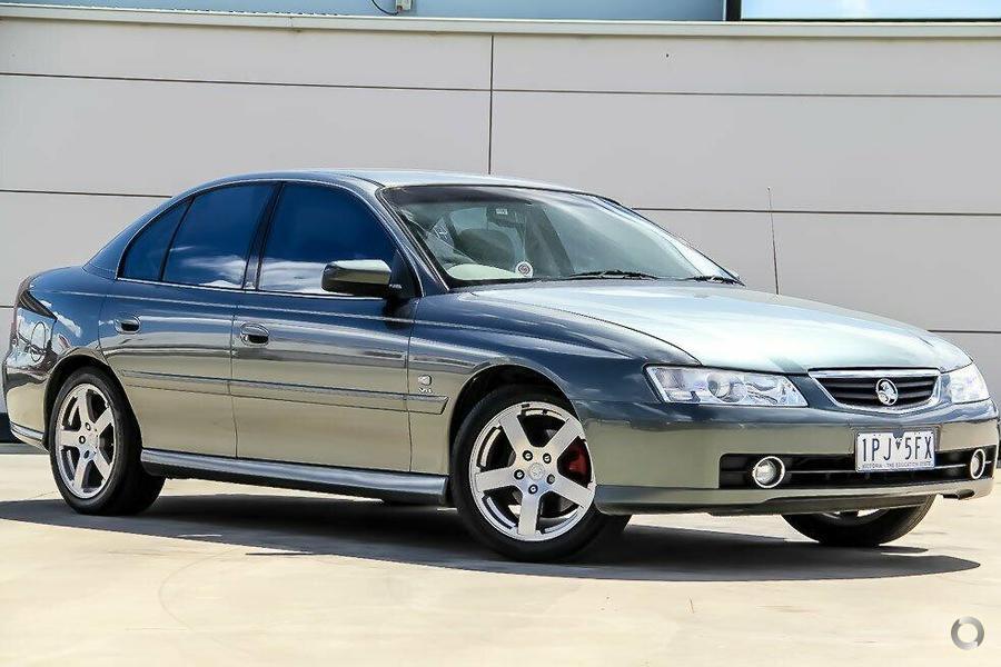2003 Holden Berlina  VY