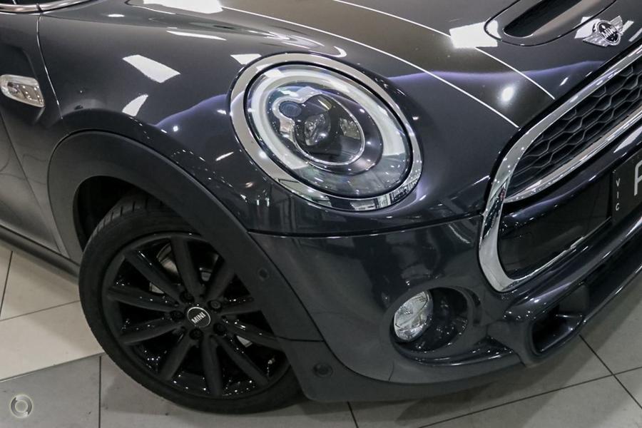 2014 MINI Hatch Cooper S