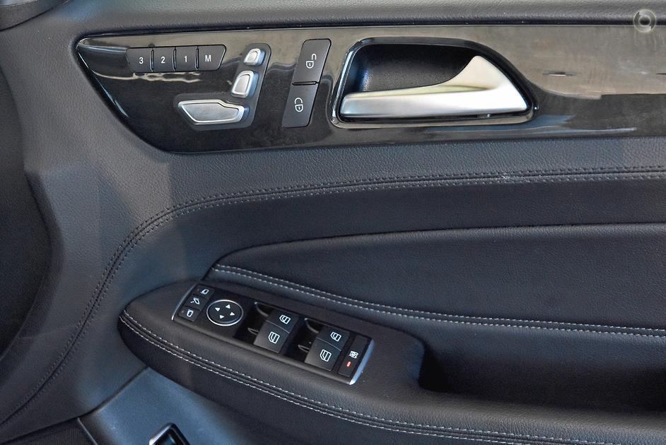 2015 Mercedes-Benz GLE 350 Suv