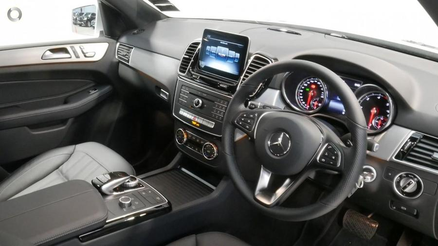 2018 Mercedes-Benz GLE 250 SUV