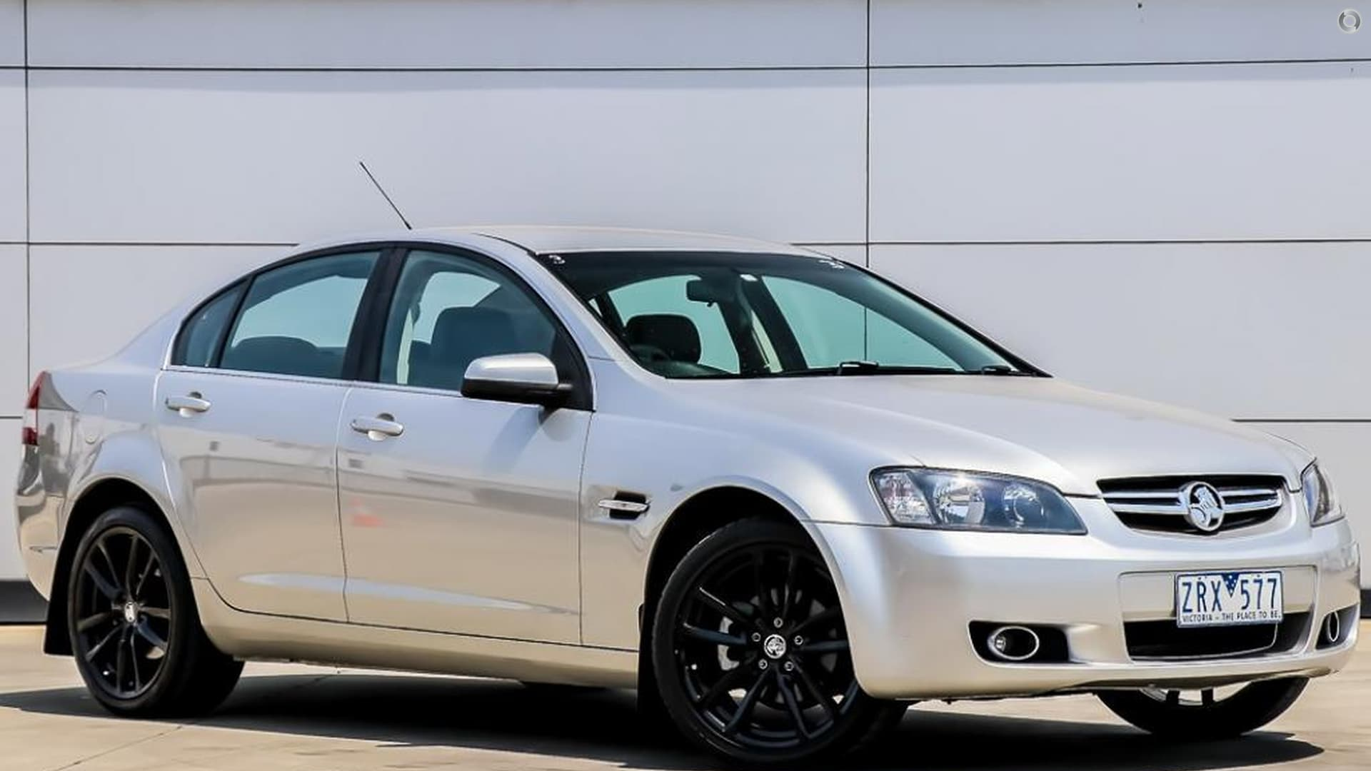 2006 Holden Berlina  VE