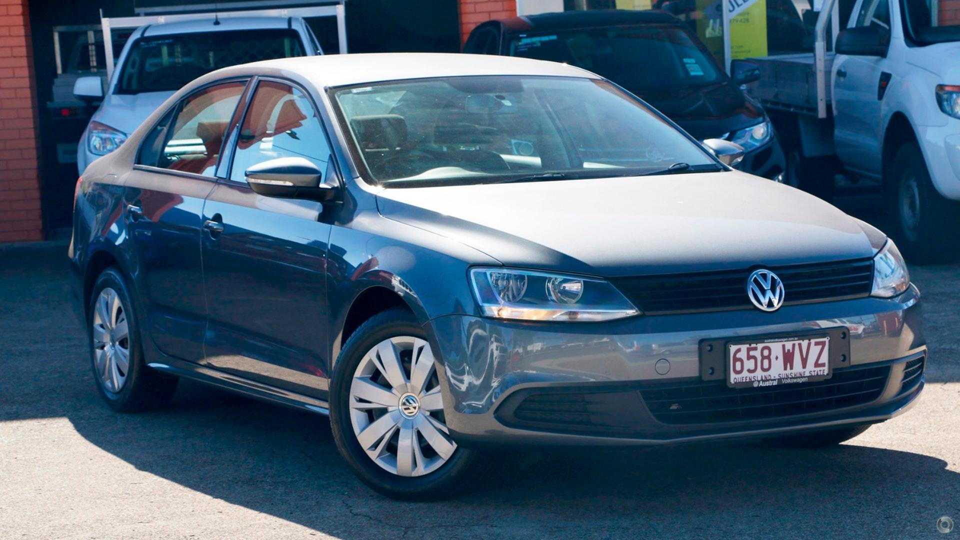 2014 Volkswagen Jetta 1B