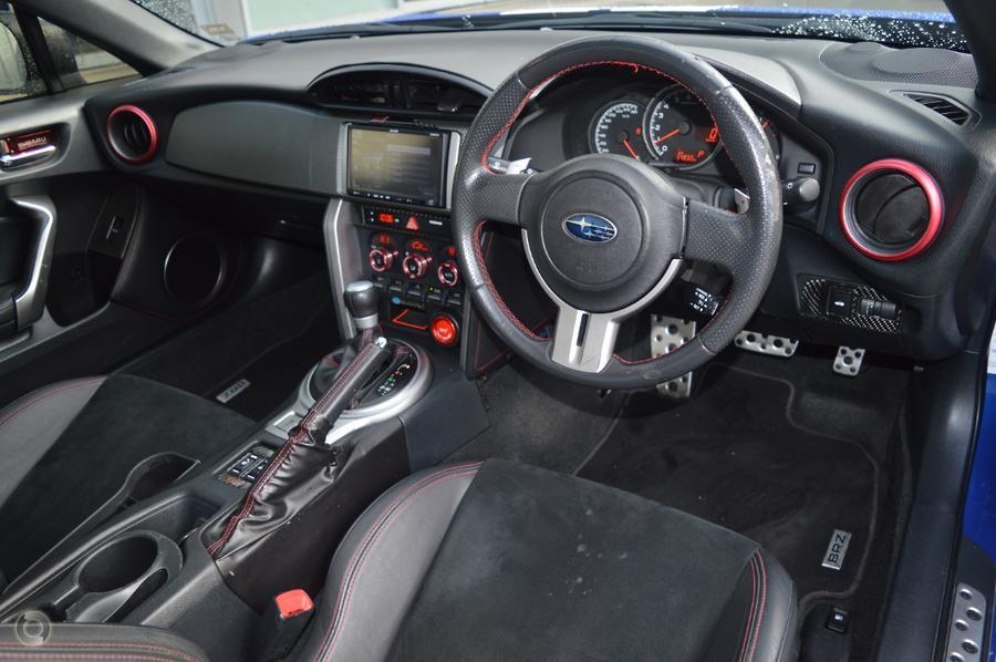 2015 Subaru BRZ  Z1
