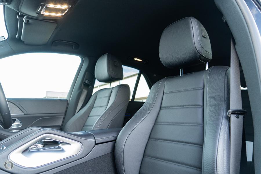 2020 Mercedes-Benz GLE 400 SUV