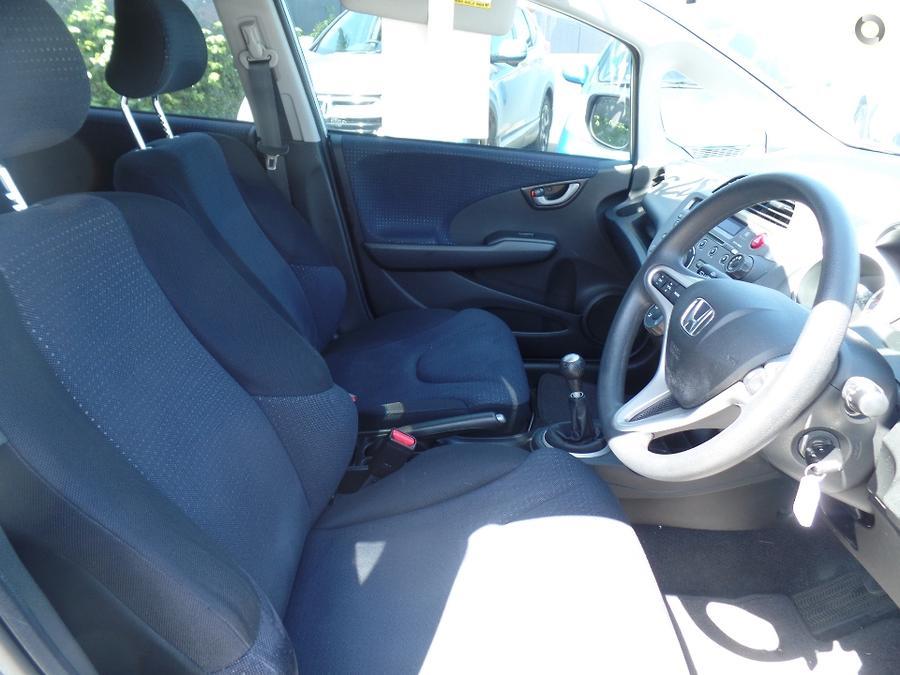 2010 Honda Jazz VTi GE