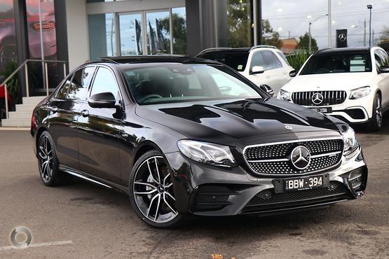 2019 Mercedes-Benz <br>E 53
