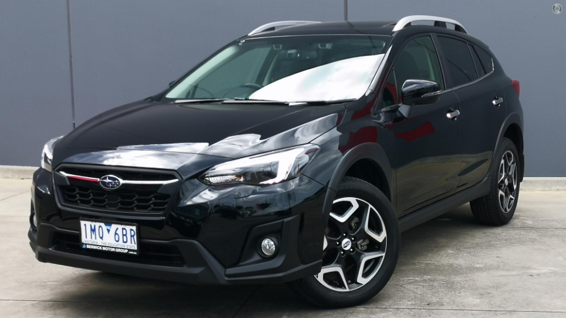 2018 Subaru XV G5X