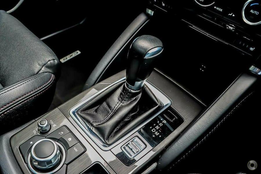 2015 Mazda Cx-5 Akera KE Series 2