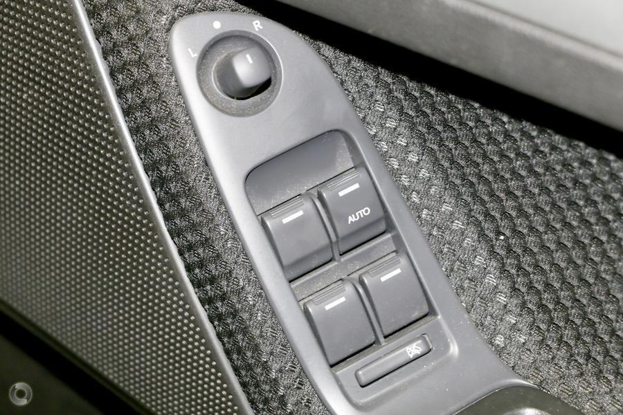2014 Ford Falcon XR6 FG MkII