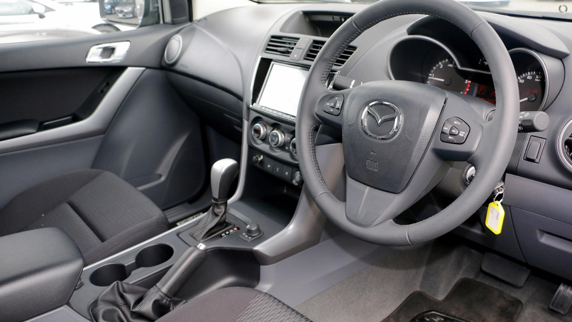 2018 Mazda Bt-50 Xtr