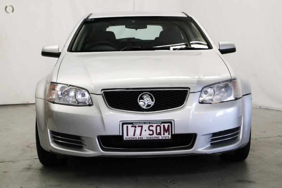 2012 Holden Commodore Omega VE Series II