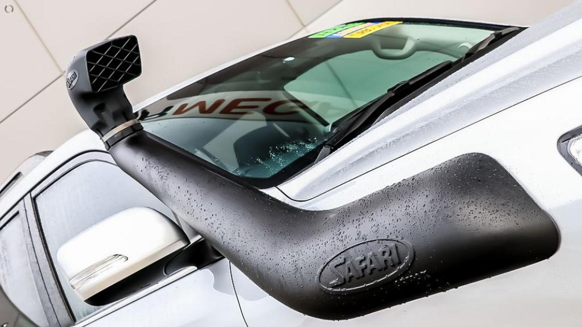 2016 Toyota Landcruiser VX VDJ200R