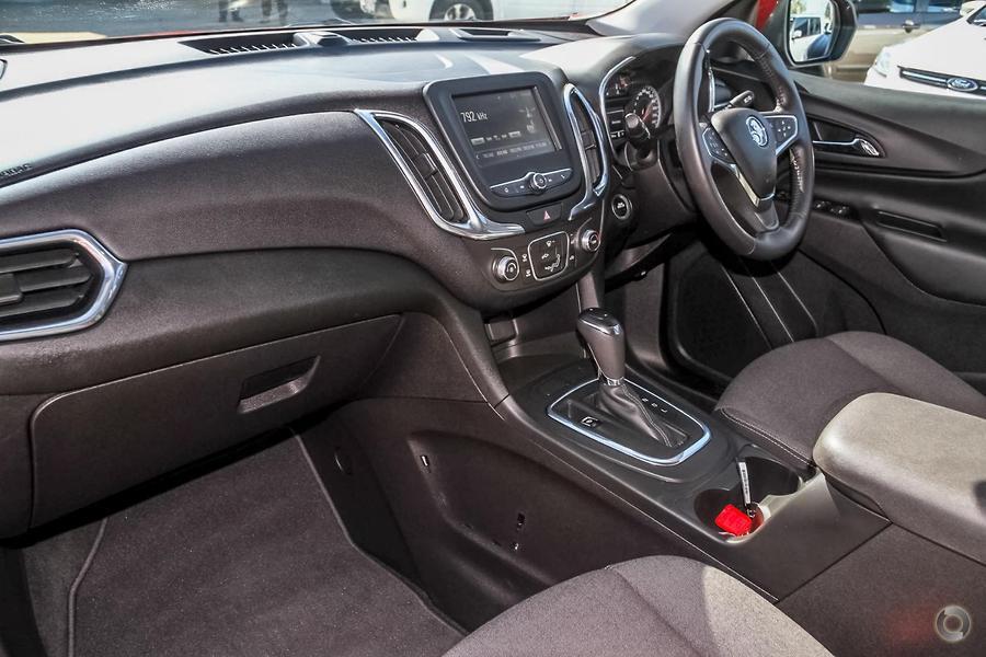 2018 Holden Equinox LS EQ