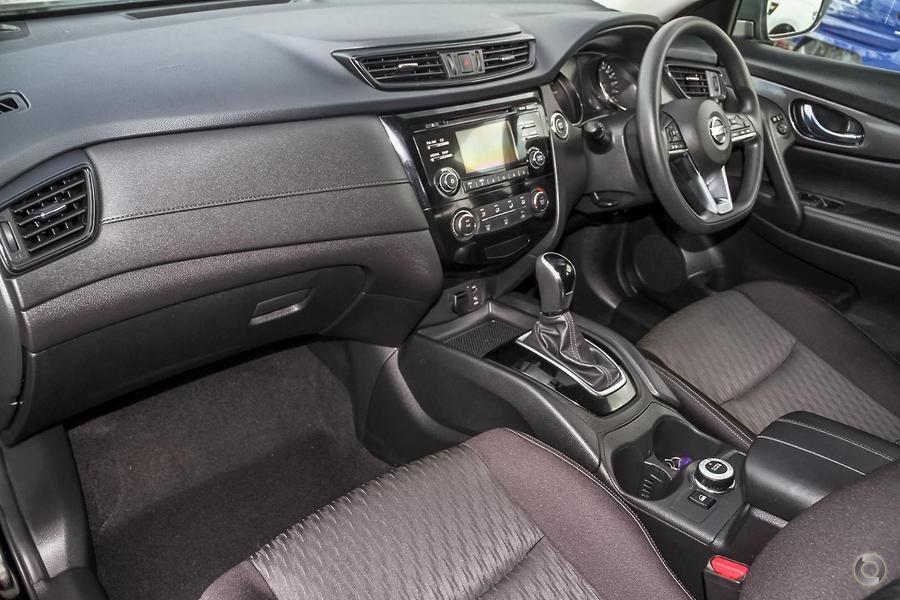 2018 Nissan X-Trail TS