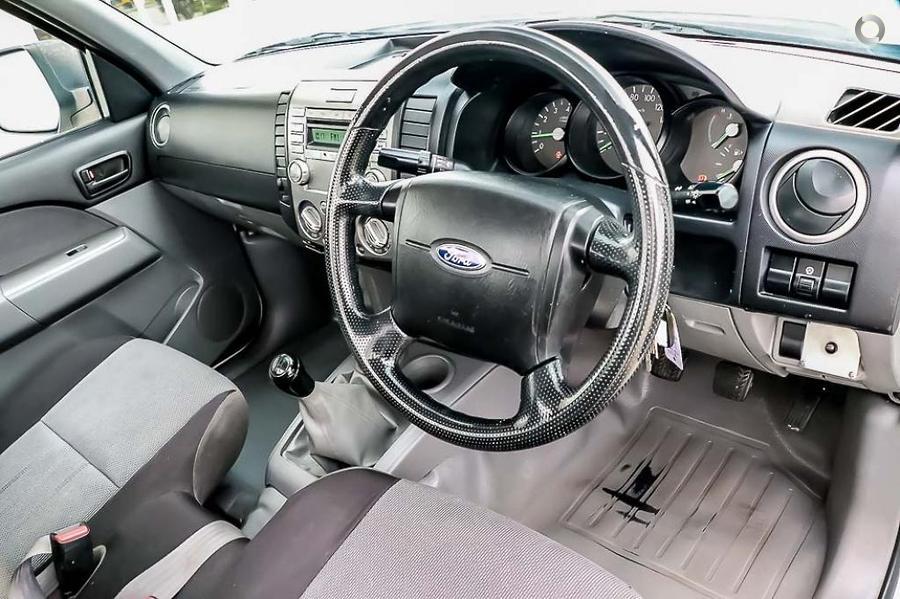 2008 Ford Ranger XL PJ