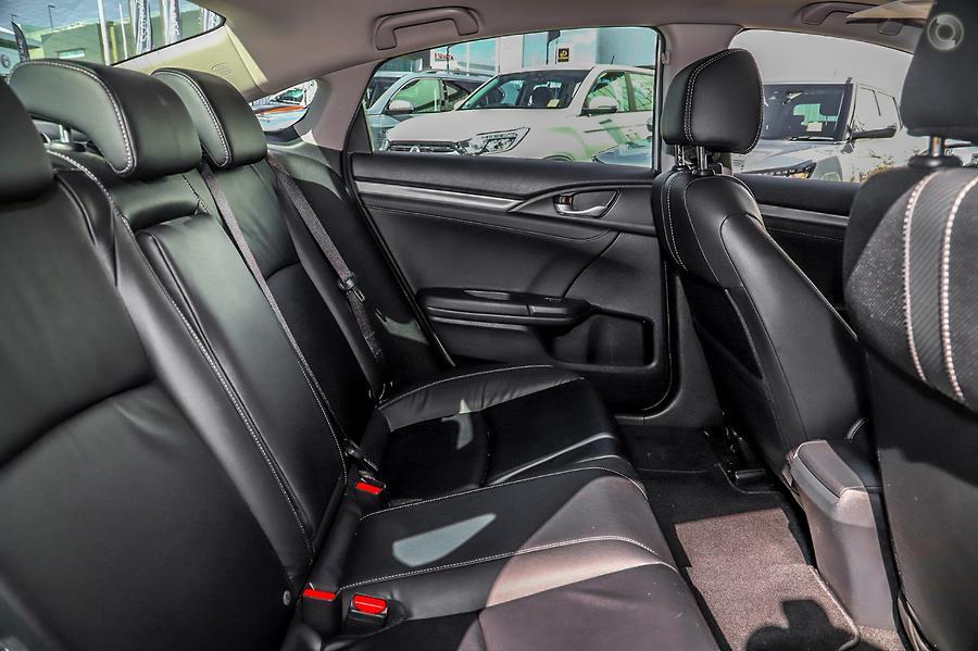 2016 Honda Civic VTi-LX 10th Gen