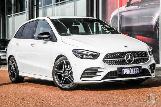 2019 Mercedes-Benz <br>B-CLASS