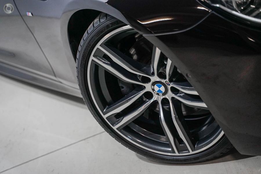 2017 BMW 650i