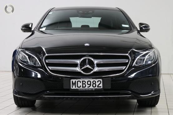 2016 Mercedes-Benz E 200