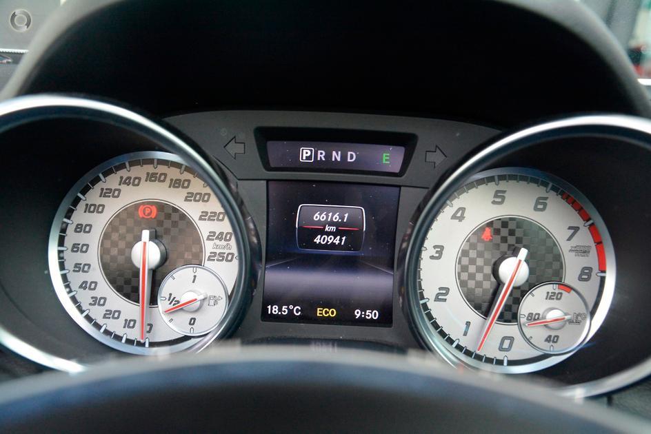 2014 Mercedes-Benz SLK 350 Roadster