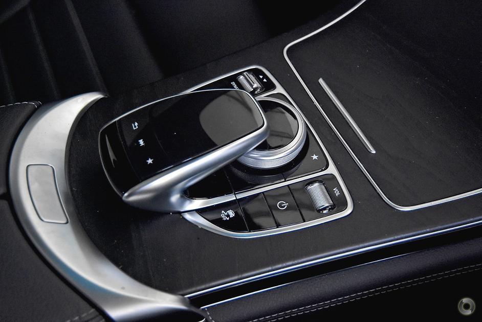 2019 Mercedes-Benz GLC 250 Wagon
