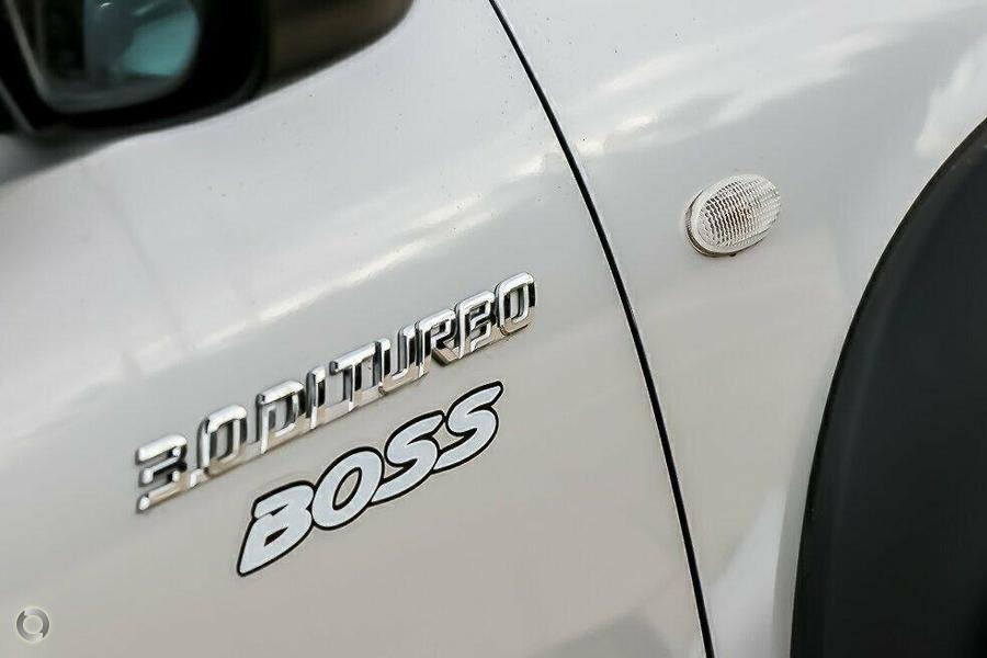 2010 Mazda Bt-50 DX UN