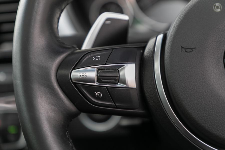 2013 BMW 428i M Sport