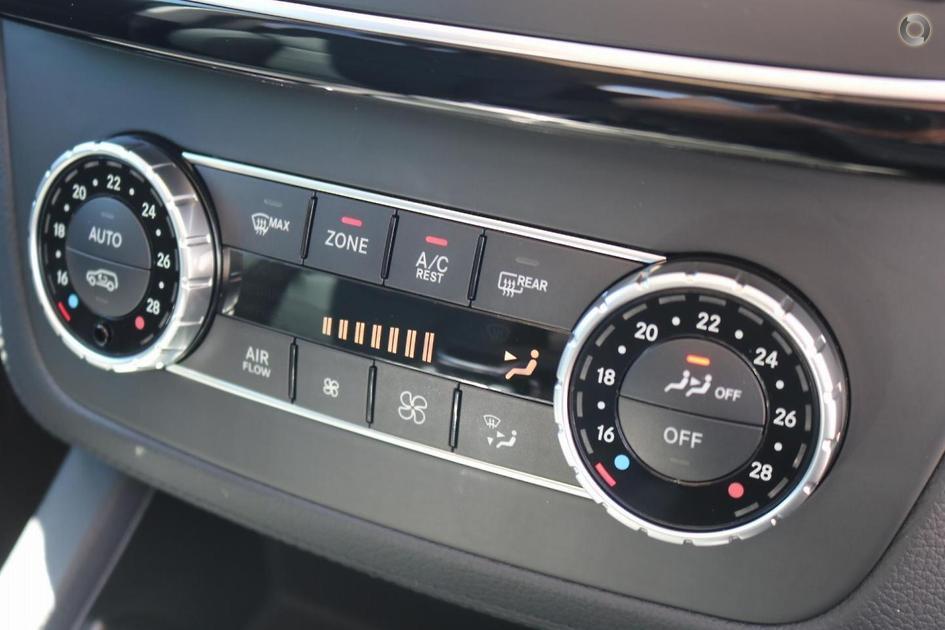 2018 Mercedes-Benz GLS 350 D Wagon