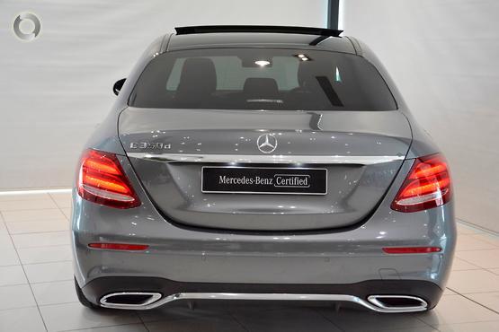 2016 Mercedes-Benz E 350 D