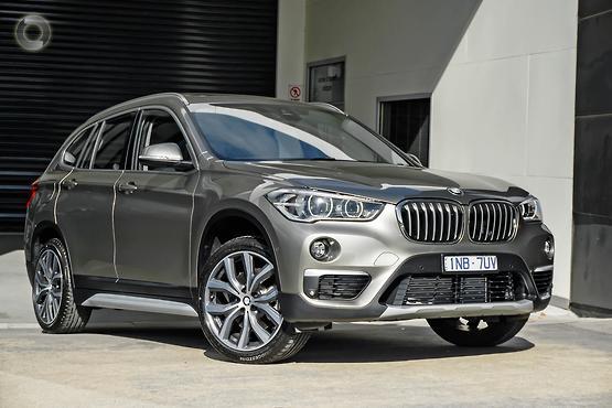 2018 BMW X 1 xDrive25i