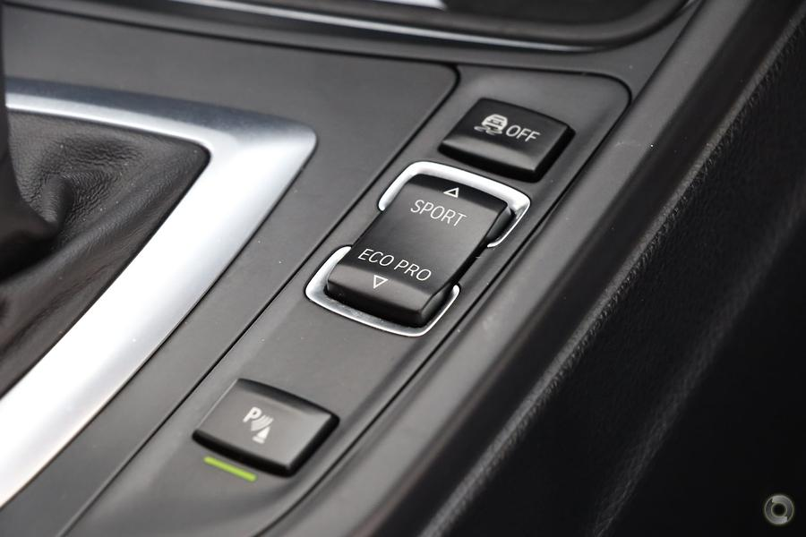 2014 BMW 328i Sport Line  F34