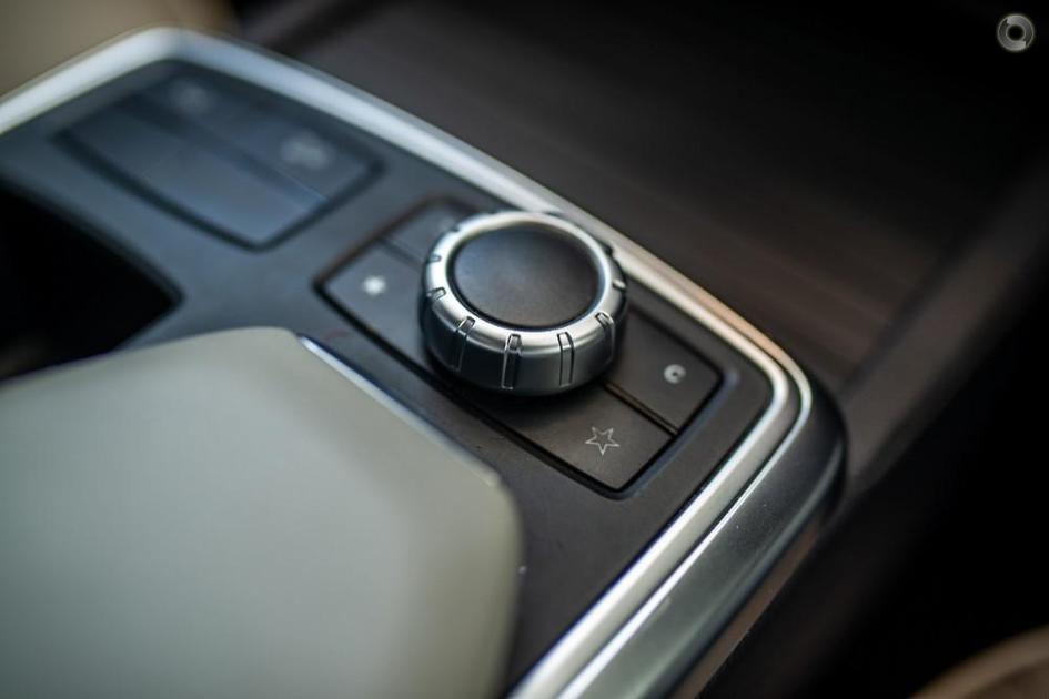 2012 Mercedes-Benz ML 350 BLUETEC Wagon