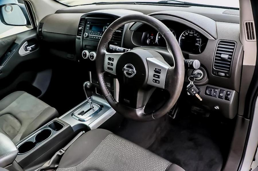 2012 Nissan Pathfinder ST R51