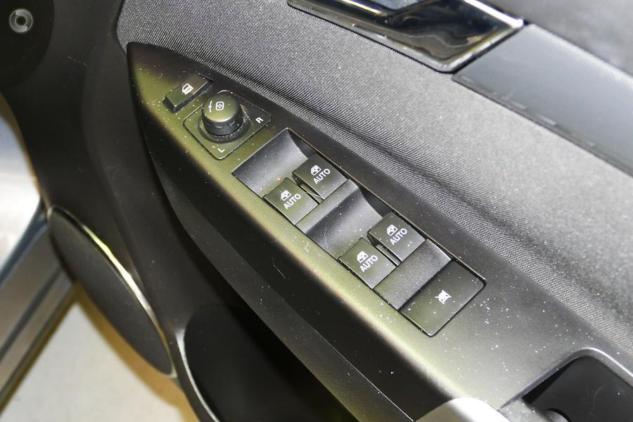 2013 Holden Captiva 5 LT CG