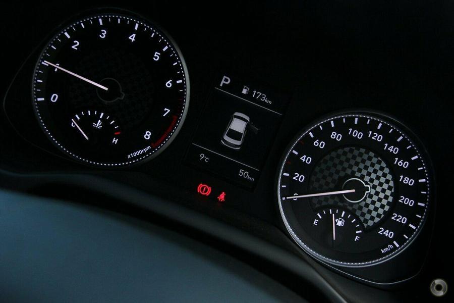2019 Hyundai Elantra Active AD.2