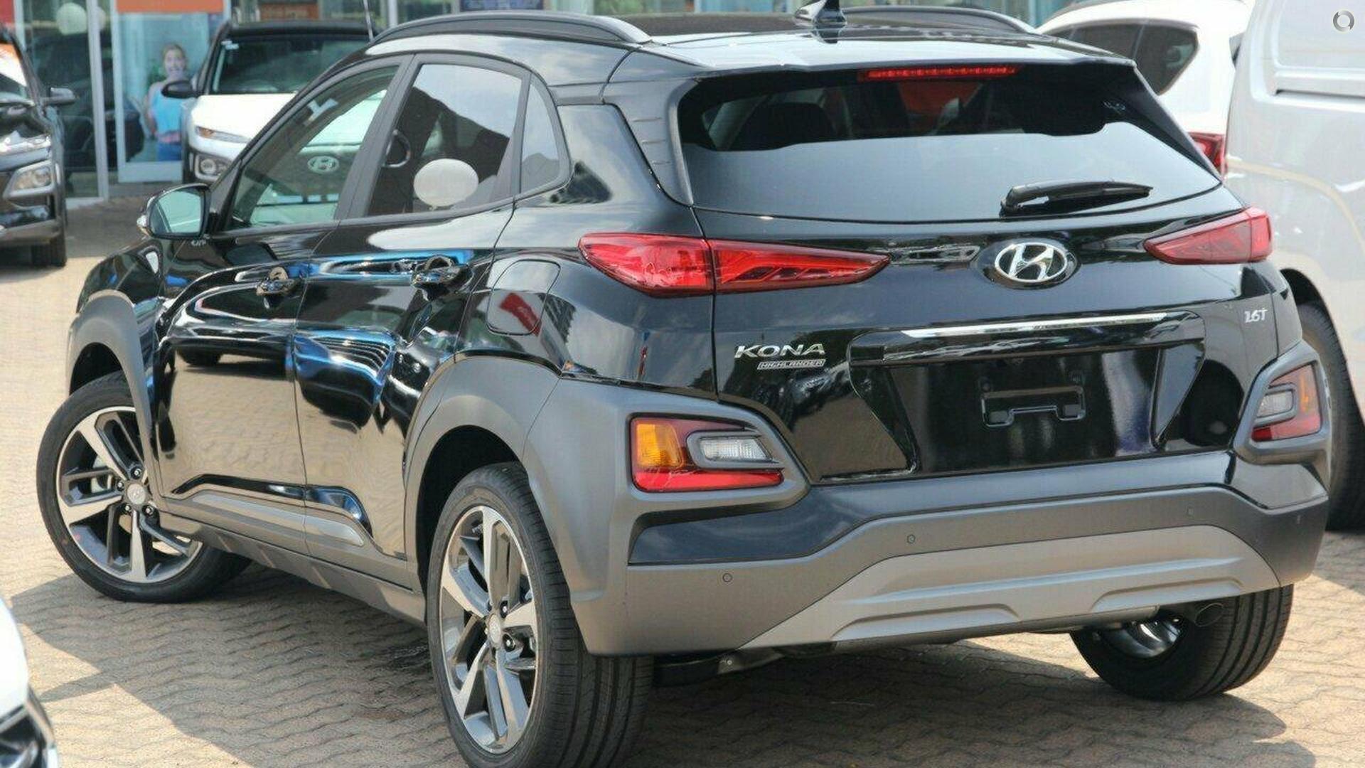 2019 Hyundai Kona Highlander OS.3
