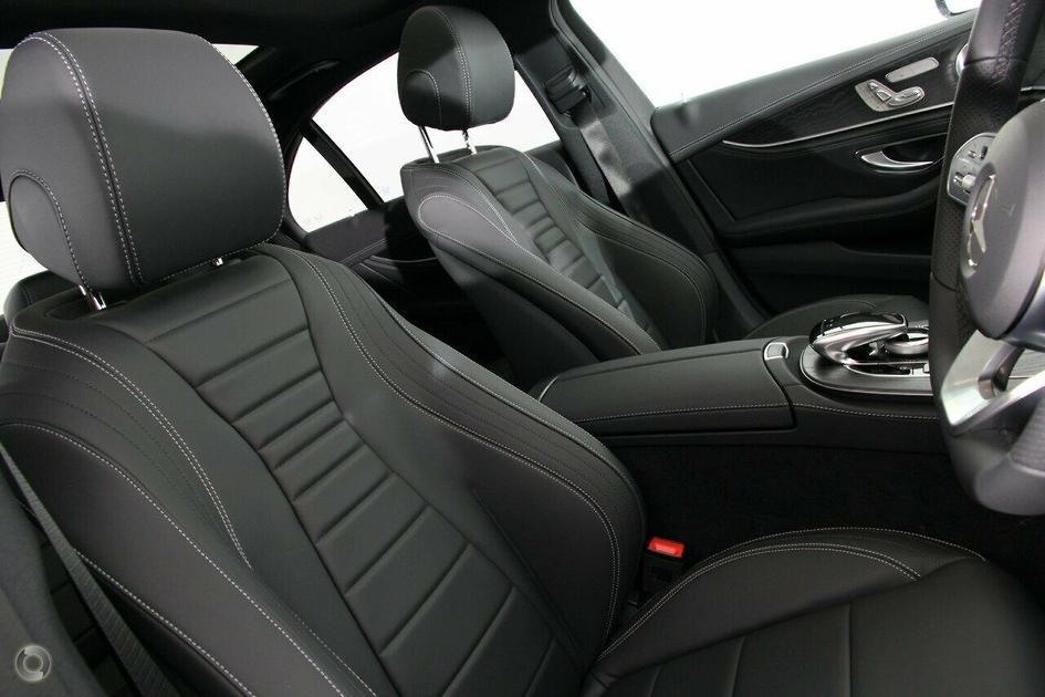 2018 Mercedes-Benz E 450 Sedan