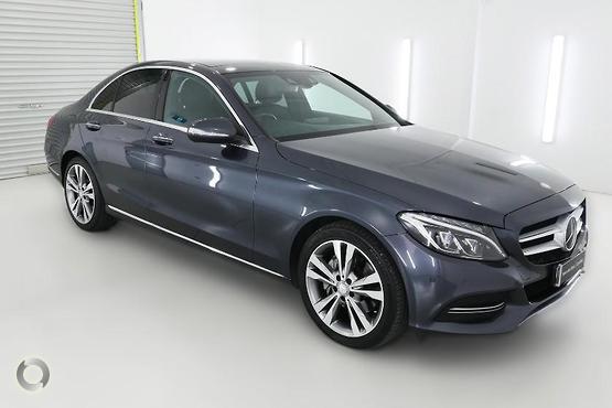 2014 Mercedes-Benz <br>C 250 BLUETEC