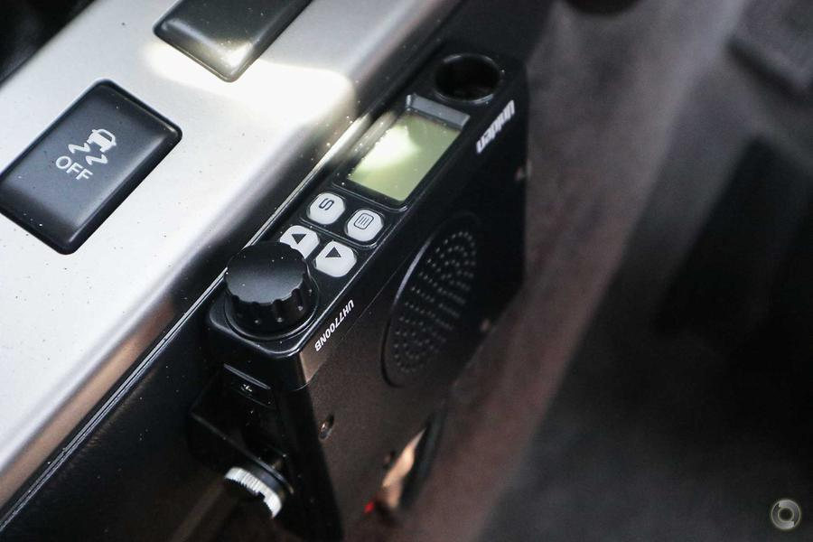 2015 Nissan Patrol ST N-TREK