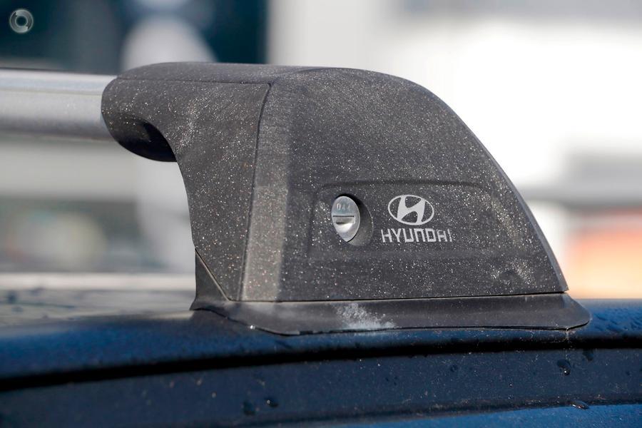 2013 Hyundai Santa Fe Active DM