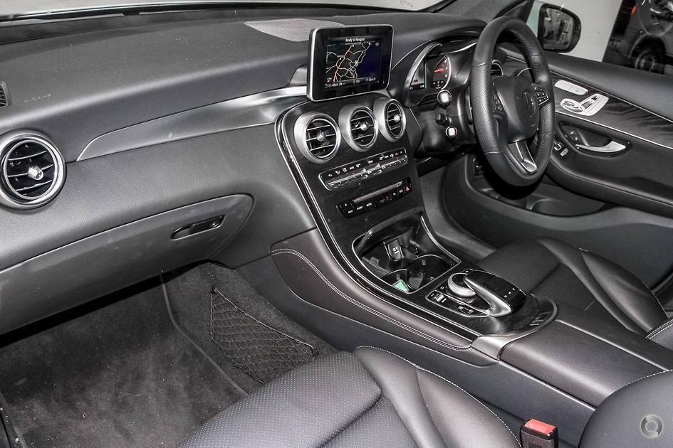 2019 Mercedes-Benz GLC 200 URBAN EDITION Wagon