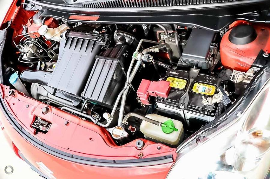 2011 Suzuki Alto GL GF
