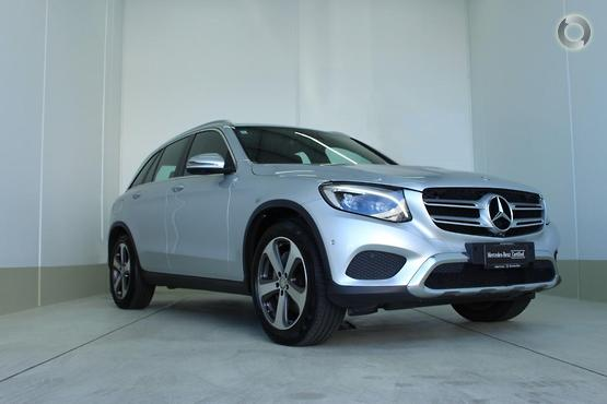 2016 Mercedes-Benz <br>GLC 220