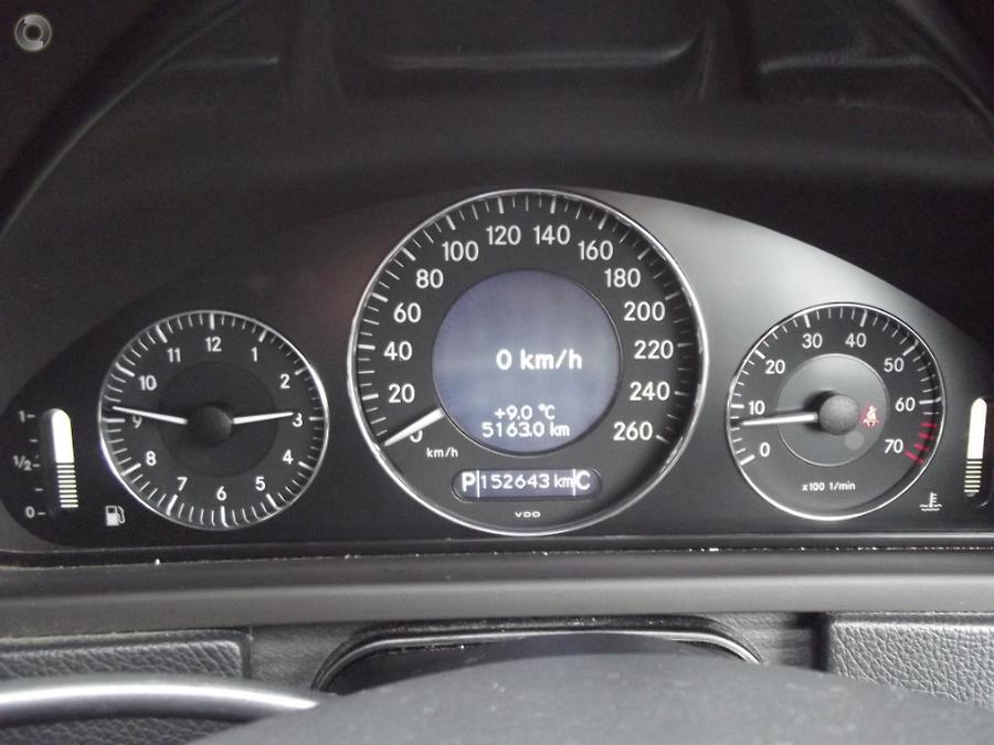 2007 Mercedes-Benz CLK 350 Cabriolet