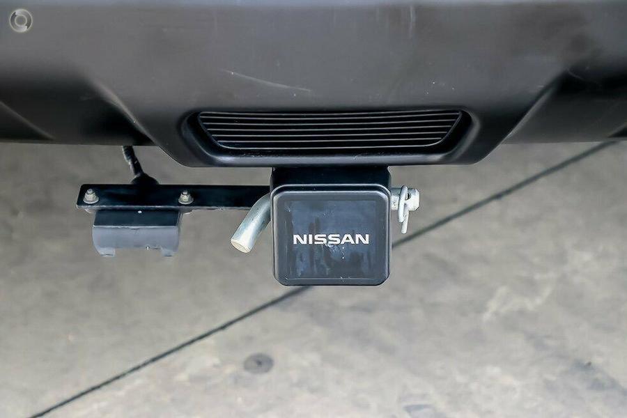 2015 Nissan X-trail Ti T32