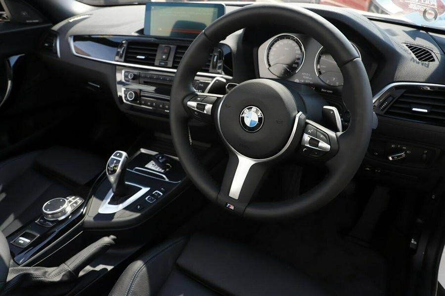 2018 BMW M240i