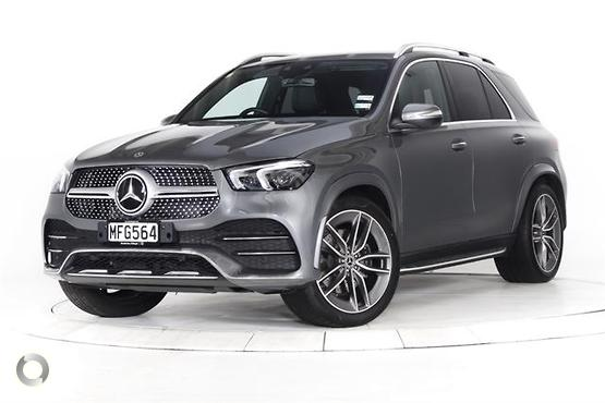 2019 Mercedes-Benz GLE 300