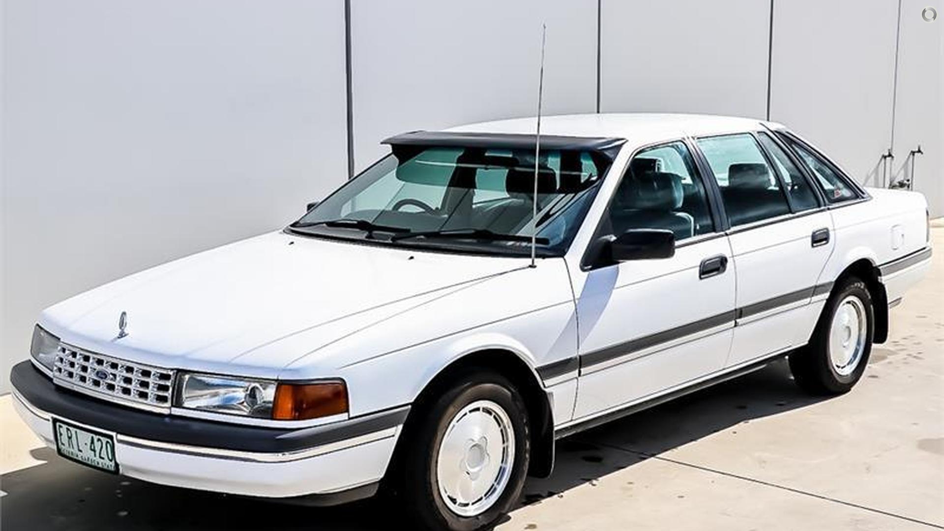 1990 Ford Fairlane  NA II