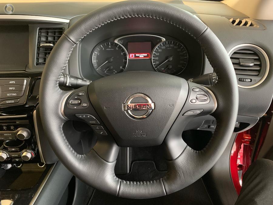 2019 Nissan Pathfinder ST R52 Series III