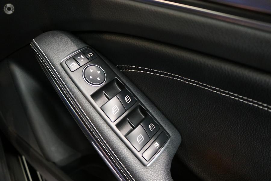 2015 Mercedes-Benz A 200 CDI Hatch